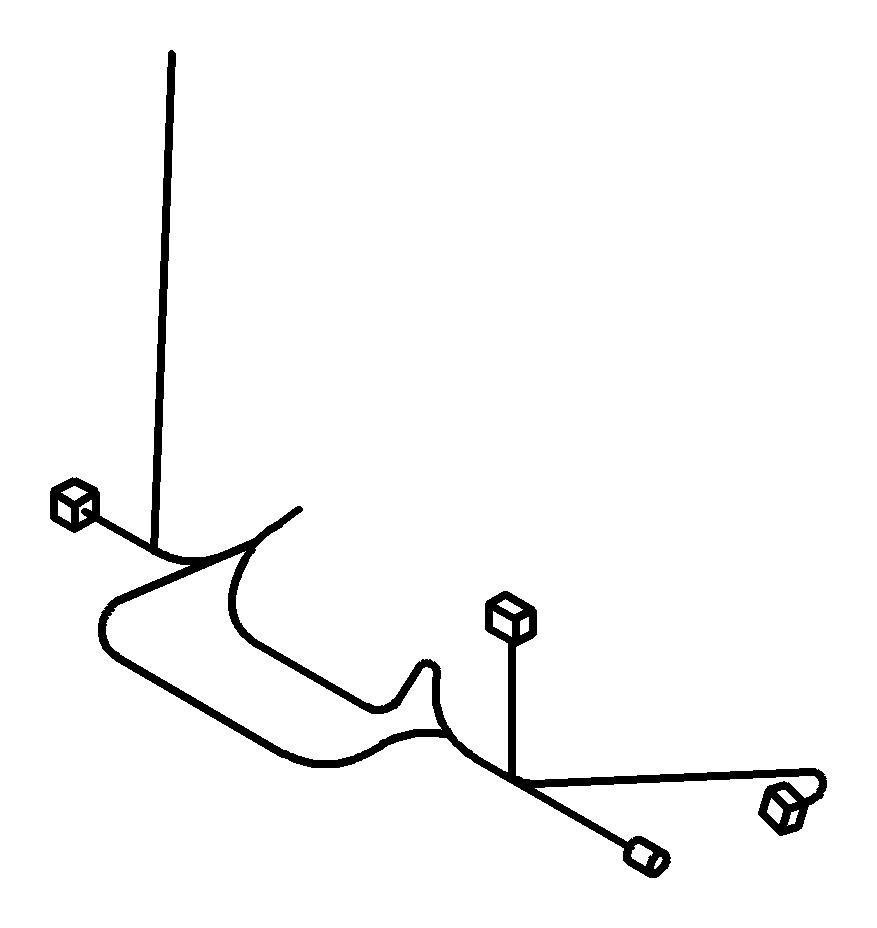 isuzu npr harness cab prod ulbr 8 98039 668 0. Black Bedroom Furniture Sets. Home Design Ideas